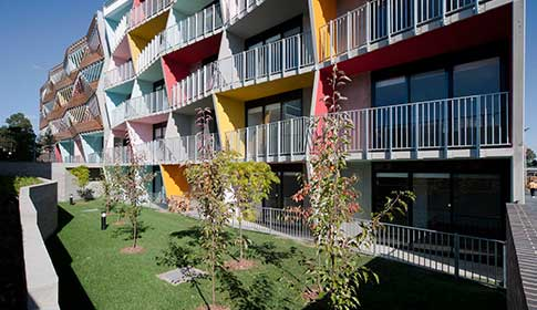 Yarra Community Housing - Broadmeadows