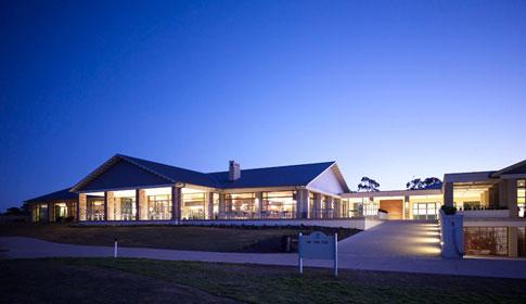 Croydon Golf Club - Croydon