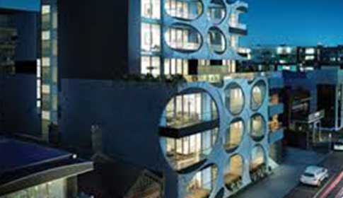 Aqueous Apartments - Port Melbourne