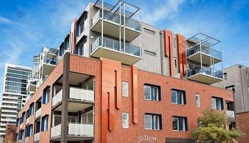 Zinc Apartments - Port Melbourne