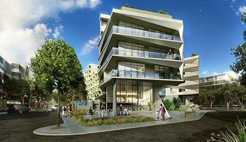 Sandy Hill Apartments - Sandringham